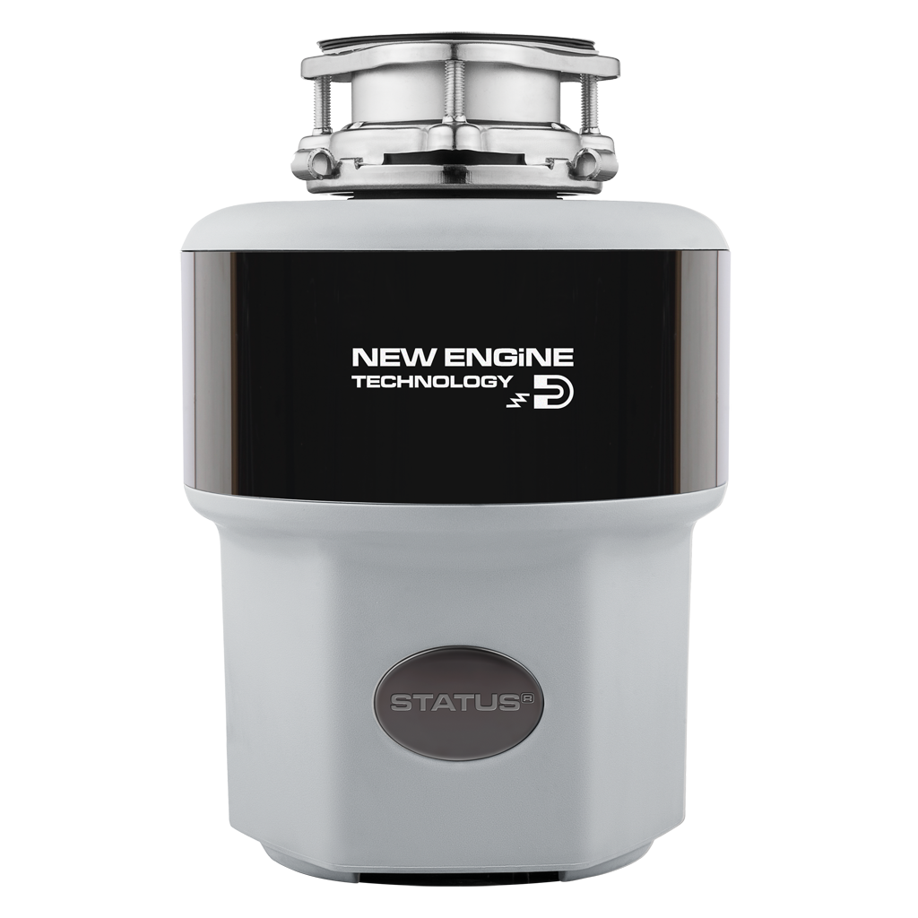 Food waste disposer STATUS Premium 400
