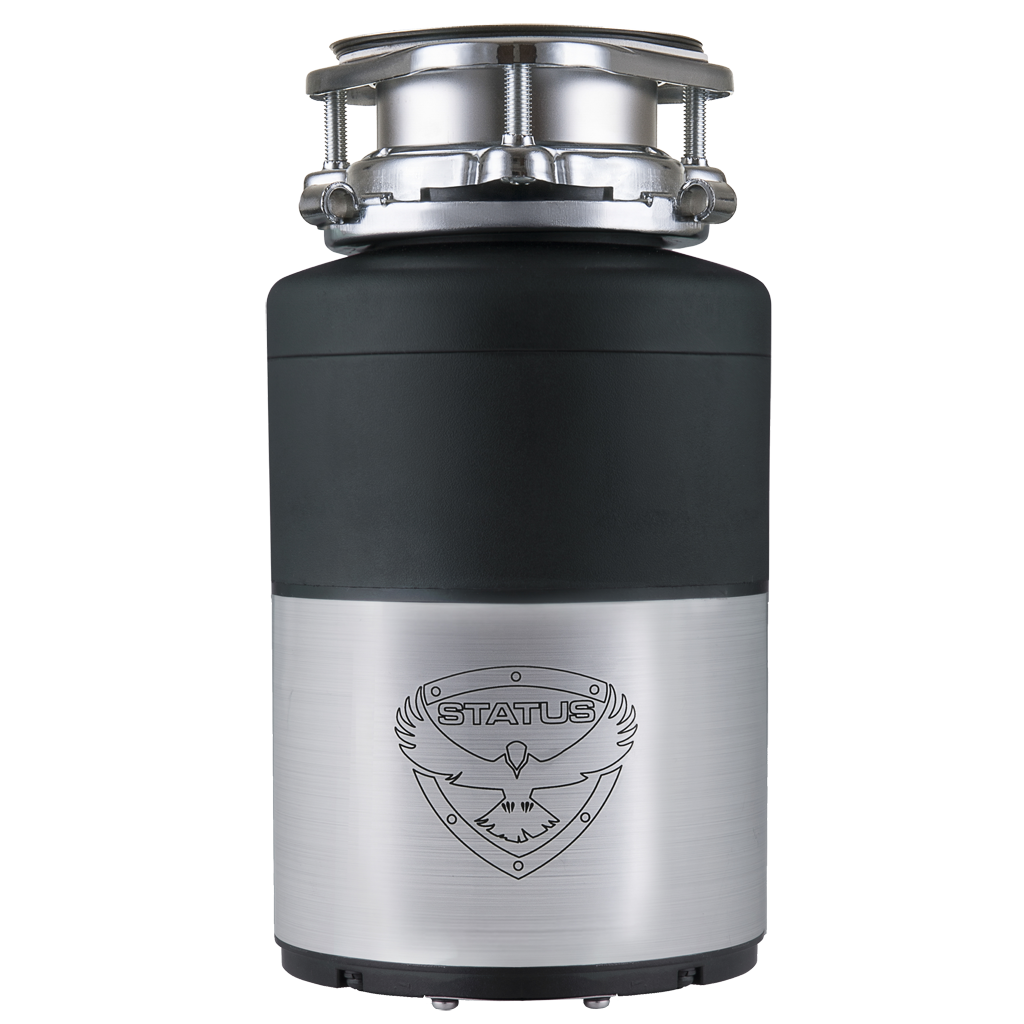Food waste disposer STATUS Premium 100