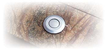 Пневмовыключатель - надежная защита пользователя от контакта с токоведущими частями измельчителя.